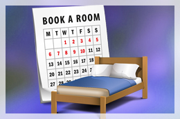 Features - Hotel Reservation System, Hotel Booking System